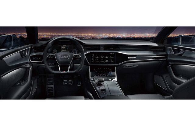 AUDI S6 アウディS6  AUDI S6 Avant アウディS6アバント  AUDI S7 Sportback アウディS7スポーツバック