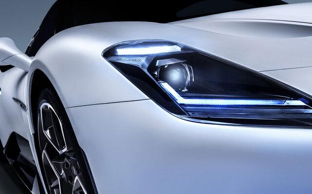 マセラティ、新型スーパースポーツカー「MC20」をワールドプレミア