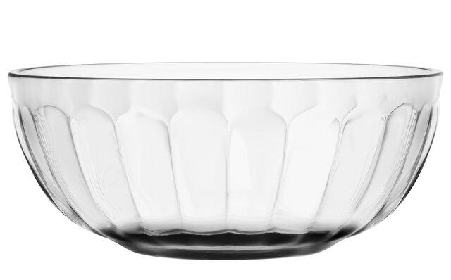 シーブルーとサーモンピンクのガラス製品も新たにラインナップ|iittala