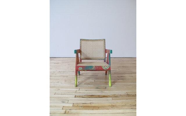 限定1脚。READYMADEが新たな取り組みとして制作した「椅子」 READYMADE