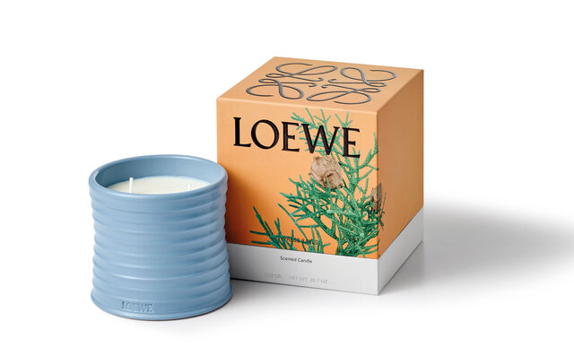 ロエベから初となるホームセンツ コレクションが登場|LOEWE