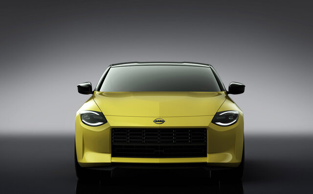 ドライバーが主役のピュアスポーツカー──日産「フェアレディZプロトタイプ」をついに公開|NISSAN