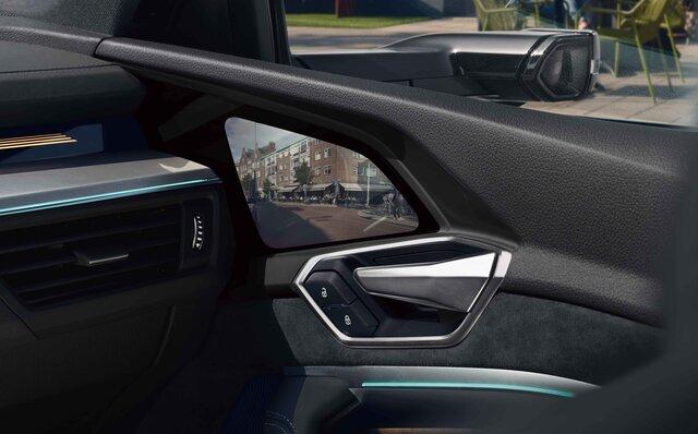 アウディの電動化攻勢尖兵、アウディ「e-tronスポーツバック」が発売|Audi