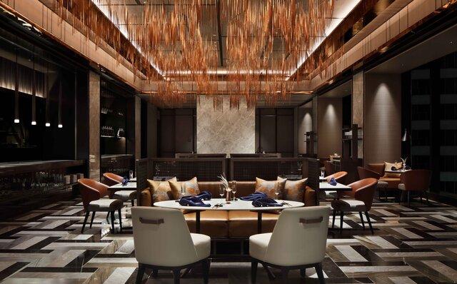 """ウォーターズ竹芝に誕生したラグジュアリーホテル「メズム東京」とCASIOが具現する、新たな波""""TOKYOWAVES"""""""
