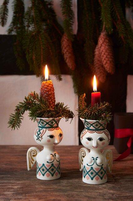 ビヨン・ヴィンブラッドのクリスマスコレクション   BJØRN WIINBLAD