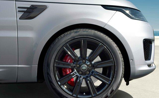 レンジローバー スポーツ2021年モデルの受注を開始|Range Rover