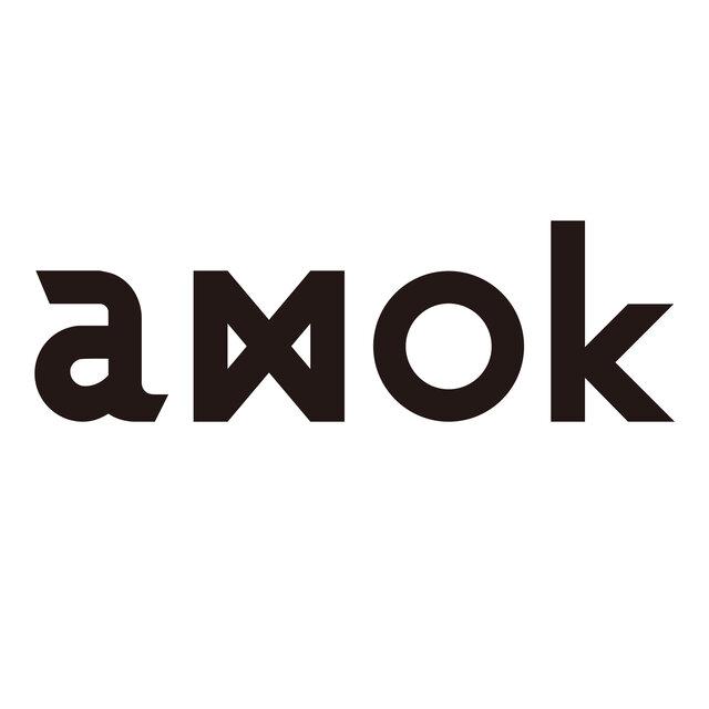 amok×MAMESのコラボレーションが『AKASHIC RECORDS』で実現|MEDICOM TOY