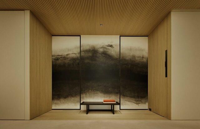 アートと暮らすラグジュアリーレジデンス「オパス有栖川」|ReBITA
