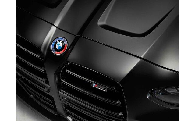 BMW M4コンペティションにNY発のライフスタイルブランドKITHとコラボレーションした全世界150台の限定モデル|BMW
