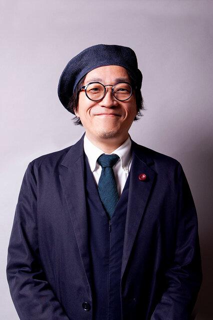 有限会社セメントプロデュースデザイン 代表取締役社長/クリエイティブディレクターの金谷勉氏