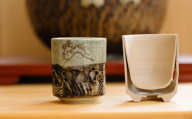 福島の伝統工芸「大堀相馬焼」の魅力を伝えるポップアップイベントが開催 DESIGN