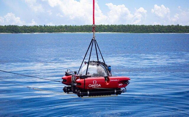 2020年新作「シーマスター ダイバー300M ネクトン エディション」発表|OMEGA