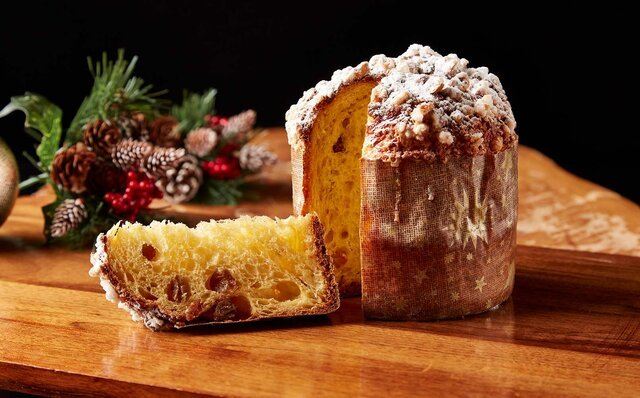 遊び心たっぷりのケーキとスイーツでクリスマスパーティーを演出|The Ritz-Carlton, Tokyo