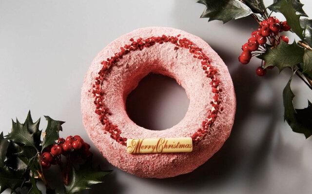 "Withコロナ時代の ""おうち贅沢""を叶える新サイズが登場!『SUPER CHRISTMAS CAKE 2020』|Shangri-La hotel"