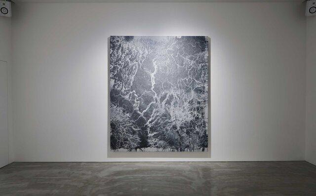 彫刻家・名和晃平の個展「Oracle」が開催|ART