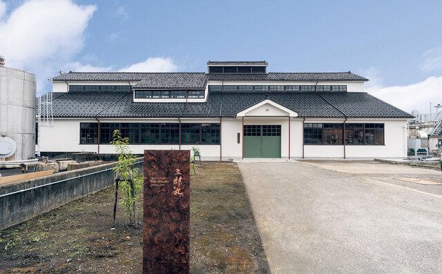 ウィスキーラバーに贈る、世界初 鋳造製ポットスチルを開発した北陸・三郎丸蒸留所をオンラインツアー|TRAVEL