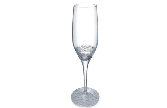 江戸切子による室町硝子工芸オリジナルワイングラス「SUI-REN(スイレン)」|MUROMACHI GLASS ART