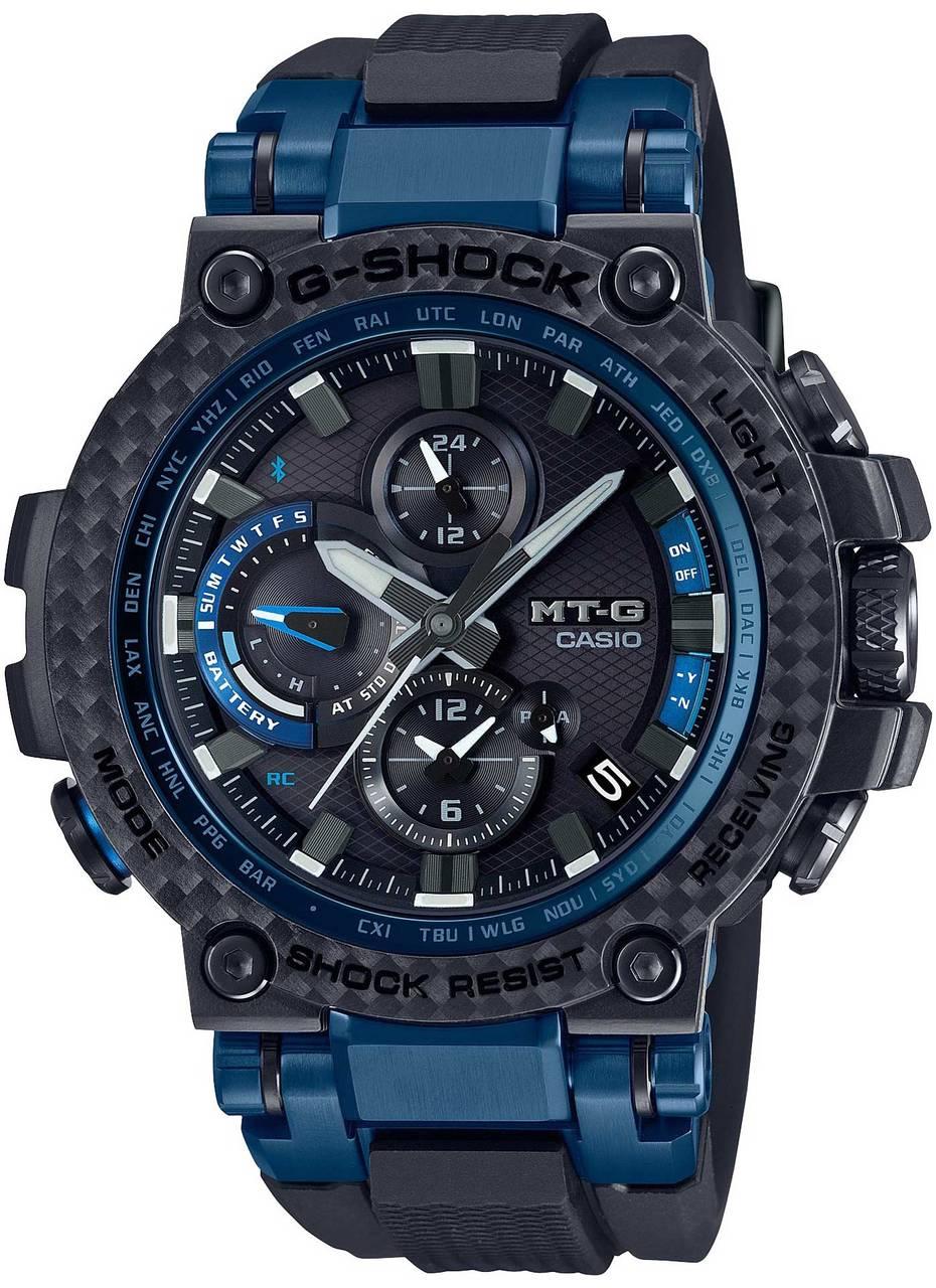 MTG-B1000XB(ブルー)