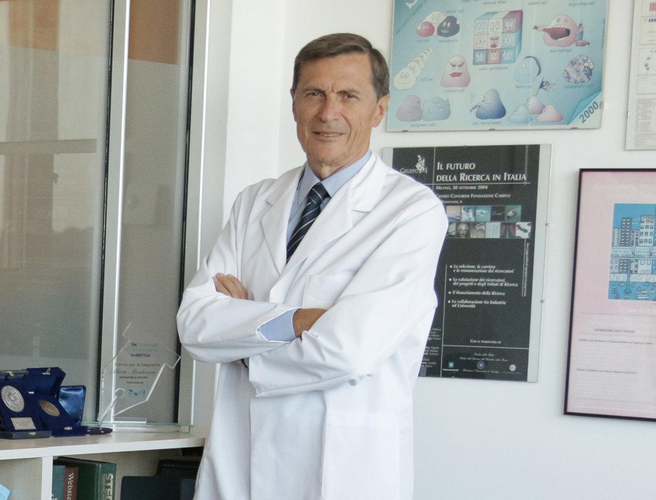 ドルチェ&ガッバーナがコロナウイルス研究のため資金援助を ...