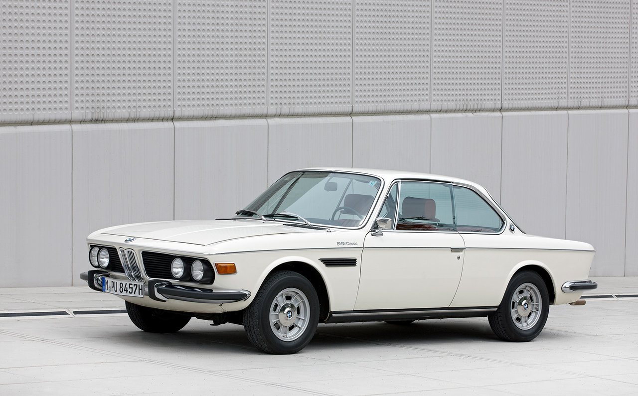 BMW3.0CSi