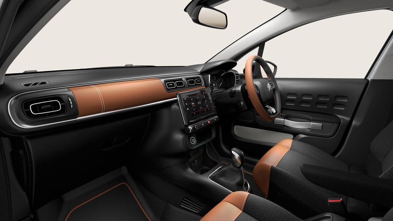 Citroen C3 Caramel Edition シトロエン C3 カラメル エディション