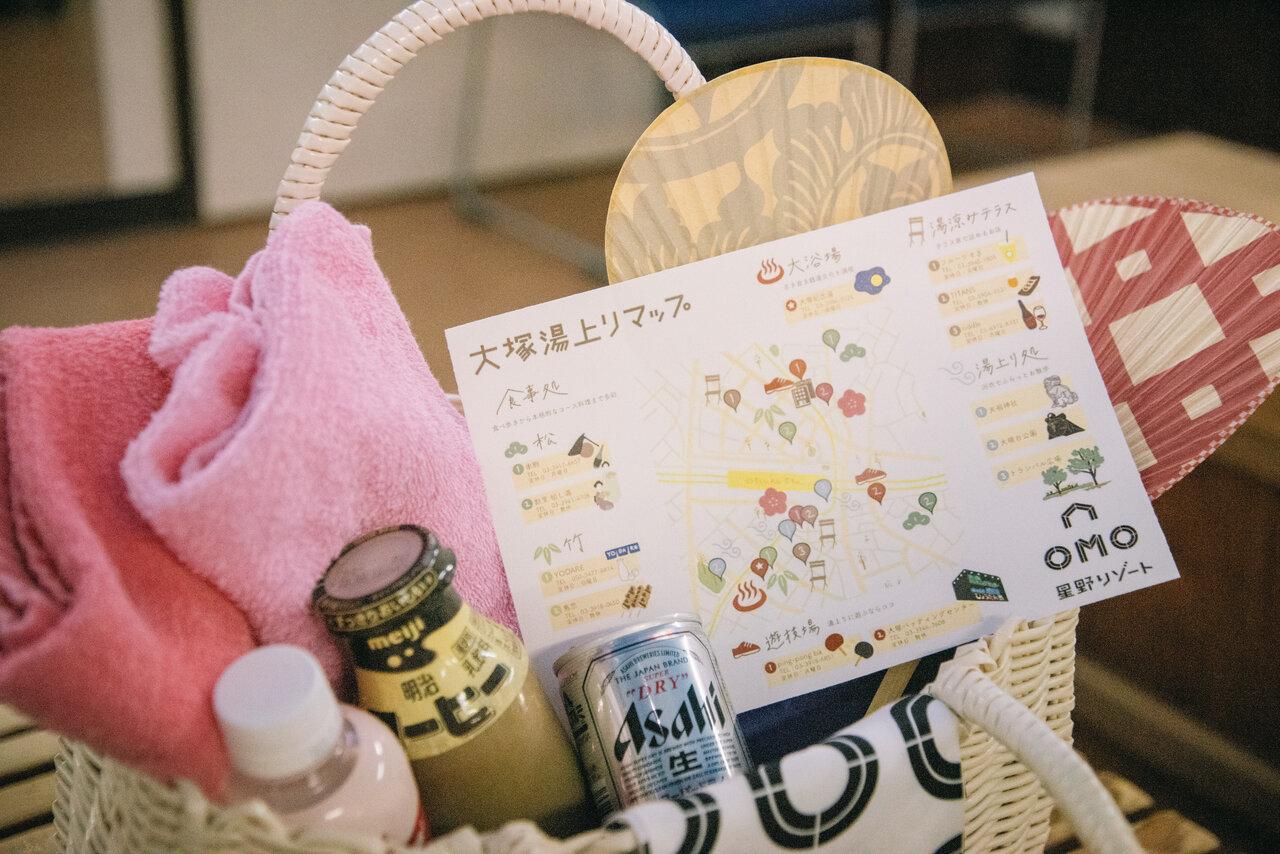 星野リゾート OMO5東京大塚