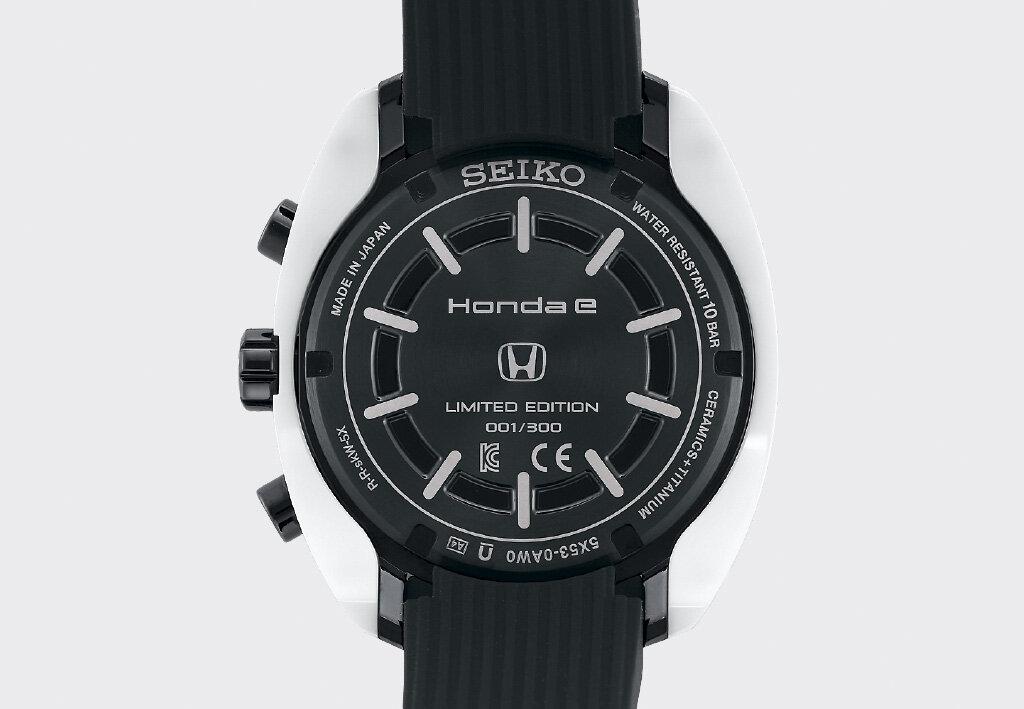 レボリューションライン Honda e 限定モデル