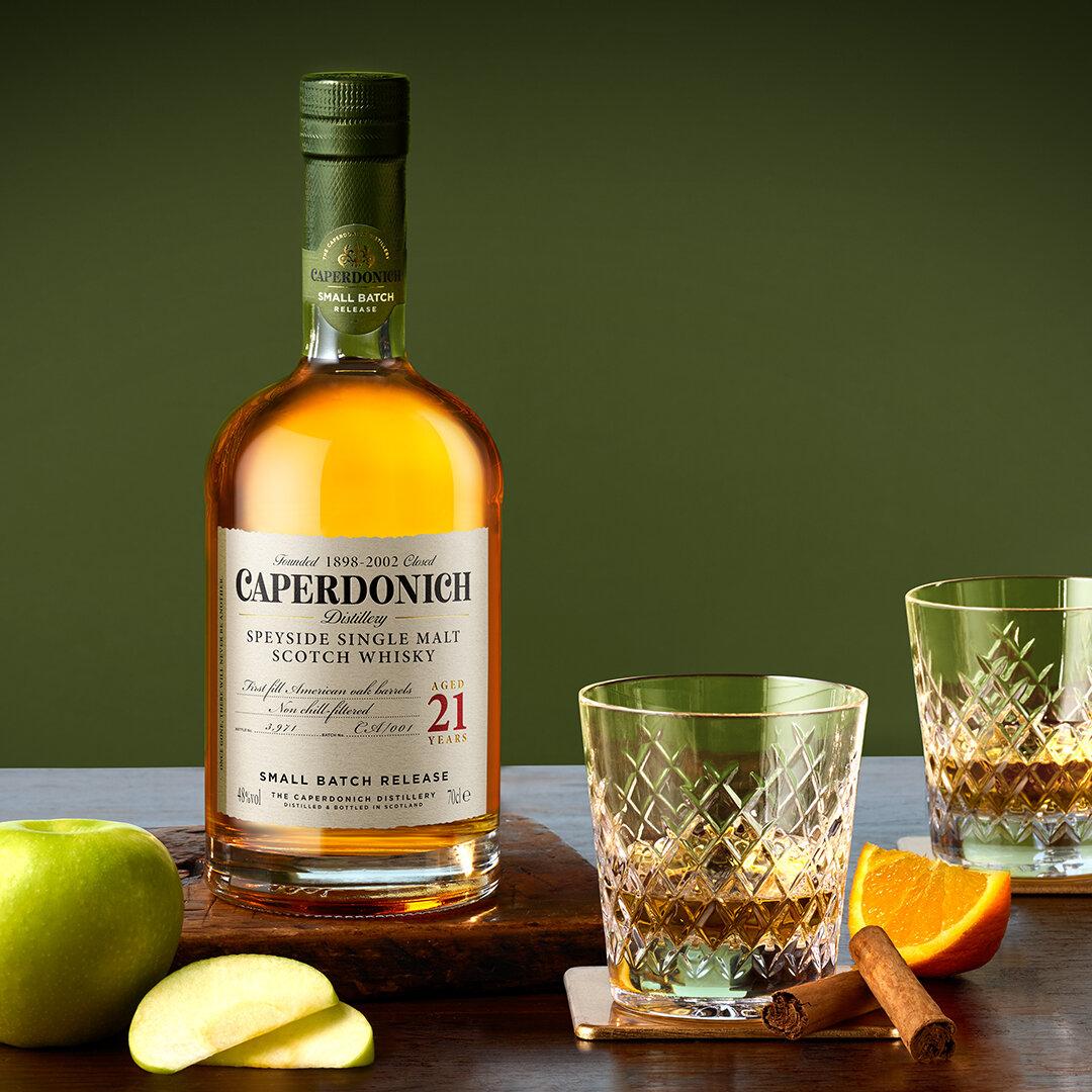 スコットランドの希少なモルトウイスキーが日本初上陸 SECRET SPEYSIDE