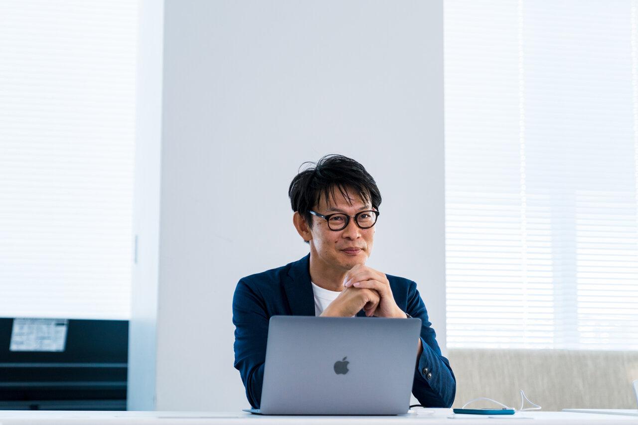 auスマートパス責任者 大野氏が語る、日本と世界の未来予想図 | au