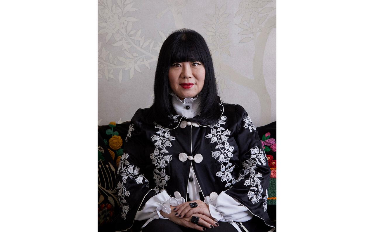ブランド40周年、そしてコロナ禍を経て「ハートランド」へ。ANNA SUI インタビュー MEDICOM TOY