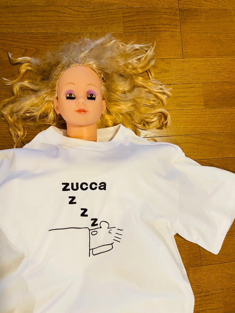 現代美術作家の加賀美健とZUCCa 初のコラボレーションコレクションが発売|ZUCCa