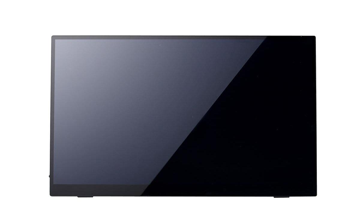 テレワーク時のセカンドディスプレイにも最適なポータブル型液晶ディスプレイ|LINKS