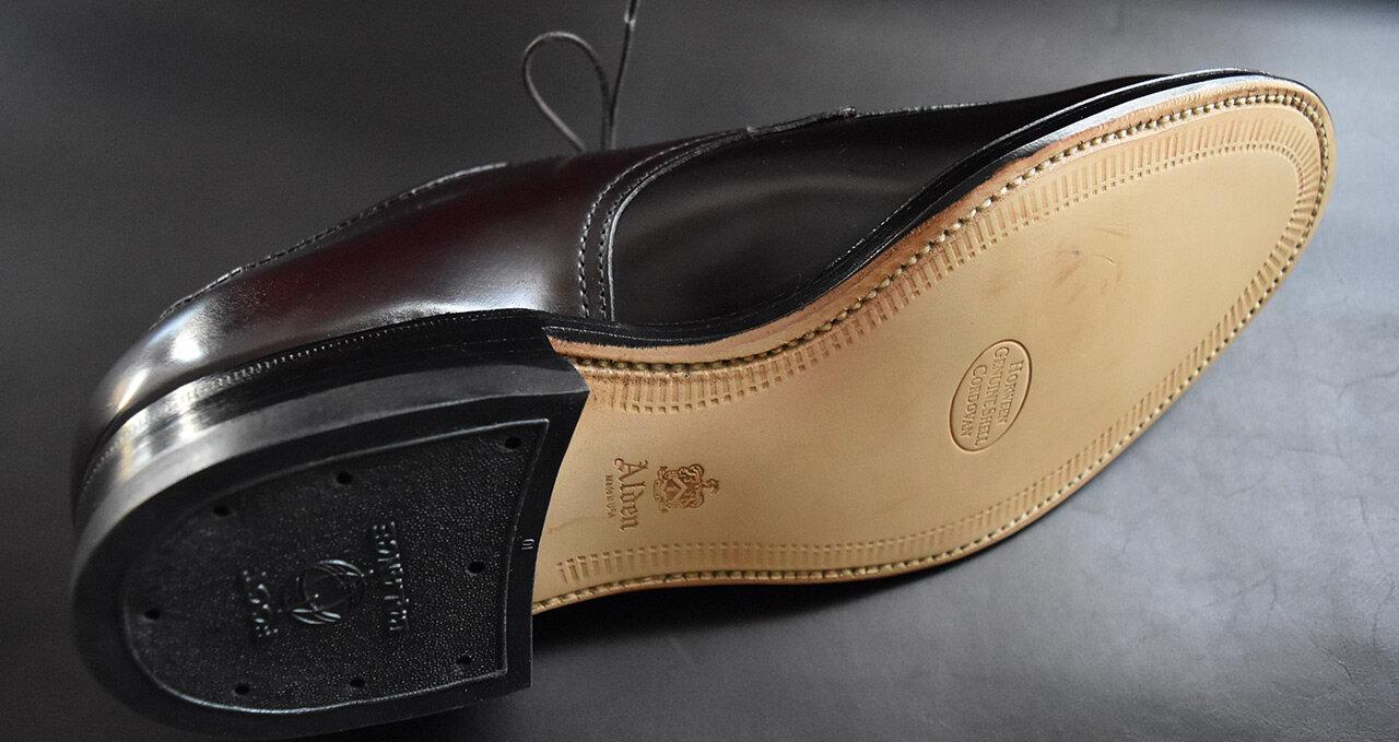 革靴LOVERSに贈る、 実用ドレスシューズの最高峰「オールデン」のすべて|ALDEN