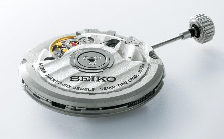 """数量限定3000本。キングセイコー """"KSK"""" デザイン復刻モデル SEIKO"""