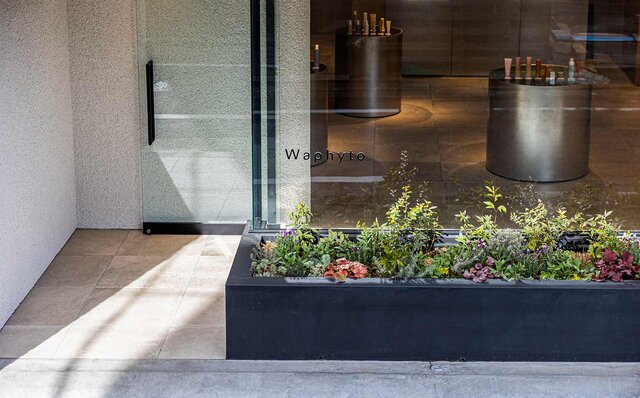 注目のライフケアブランド「Waphyto」、ホテル業界で初めてのアメニティ導入|HIRAMATSU HOTELS