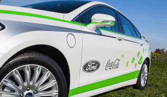 Ford Fusion Energi|フォード フュージョン エナジー