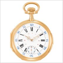 チャイコフスキーの懐中時計