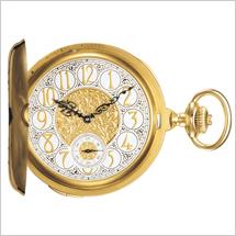 レグラ公の懐中時計