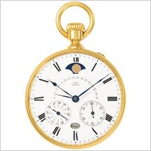 アントワール・ドルレアンの懐中時計