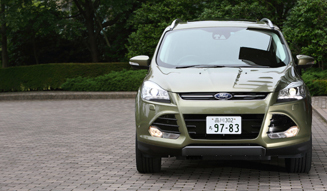 FORD KUGA   フォード クーガ 12