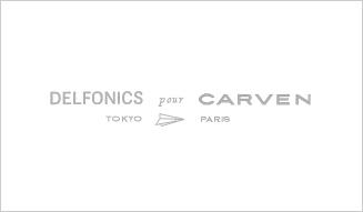CARVEN|「DELFONICS pour CARVEN」2014年版ダイアリー02