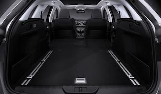 Peugeot 308 SW|プジョー 308 SW 26