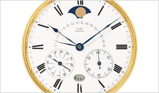 Antoine Marie Philippe Louis d'Orleans アントワーヌ・ドルレアンの懐中時計 02
