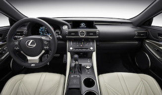 Lexus RC F|レクサス RC F 36