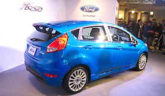 Ford Fiesta|フォード フィエスタ 05