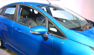 Ford Fiesta|フォード フィエスタ 08