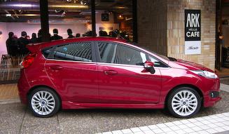Ford Fiesta|フォード フィエスタ 28