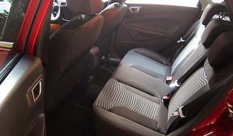 Ford Fiesta|フォード フィエスタ 30