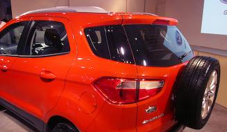Ford EcoSport|フォード エコスポーツ 53