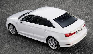 Audi A3 Sedan|アウディ A3 セダン 07